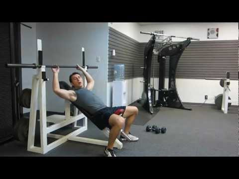 BEST Chest and Tricep Workout for FAST MUSCLE BUILDING | Coach Kozak's Exercise Routine | HASfit