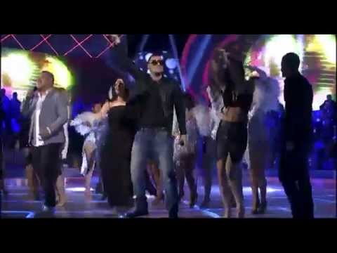 Darko Lazic i Mc Yankoo - Palim klub - Grand Show (Tv Pink 2014)