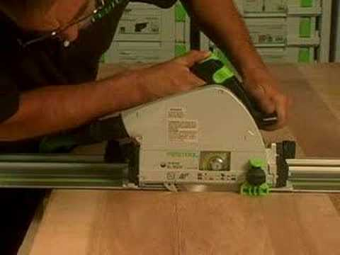 festool ts 55 ebq youtube. Black Bedroom Furniture Sets. Home Design Ideas