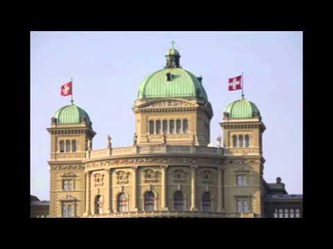 Switzerland Economy (Alazzawi ECON3)
