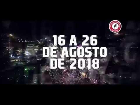 19/06/2018 - Festa do Peão de Barretos 2018