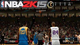 NBA 2k15 OFFICIAL Crew Mode Screenshots! PS3 Xbox 360