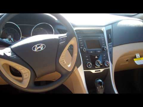 2014 Hyundai Sonata | Tameron Hyundai | Jay Johnson, New Car Sales