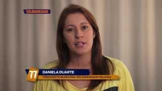 Programa de Televisão – Dani Duarte