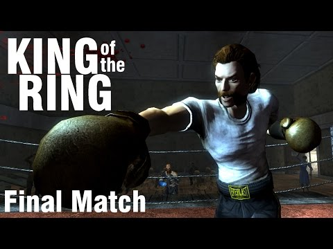 King of the Ring - Final Match