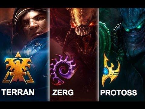 Quem Ainda Joga Starcraft II?