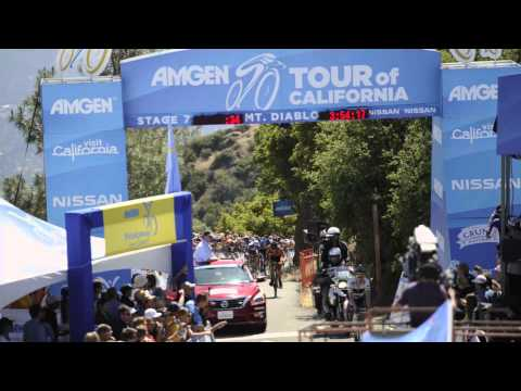 AMGEN Tour of California - Stage 7 - Recap - Bontrager Cycling Team