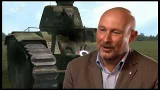 Najväčšie tankové boje - Francúzsko 1940
