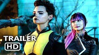 DЕАDPOOL 2 International Alternate NEW Trailer (2018) Action Movie HD
