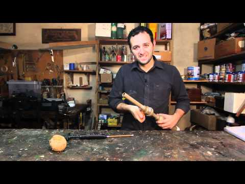 Como fazer um canhão de batatas