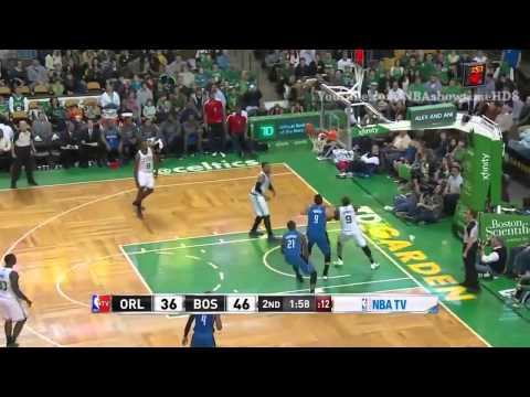 Orlando Magic vs Boston Celtics | February 2, 2014 | Full Game Highlights | NBA 2013-2014 Season