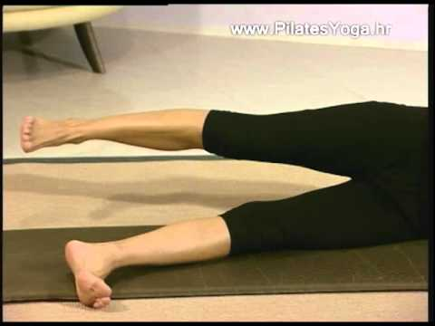 Pilates &amp; Yoga za svaki dan 13/80 (15 min.)