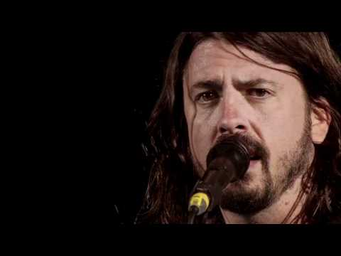 Foo Fighters (HD) - Everlong (Live At Wembley Stadium)