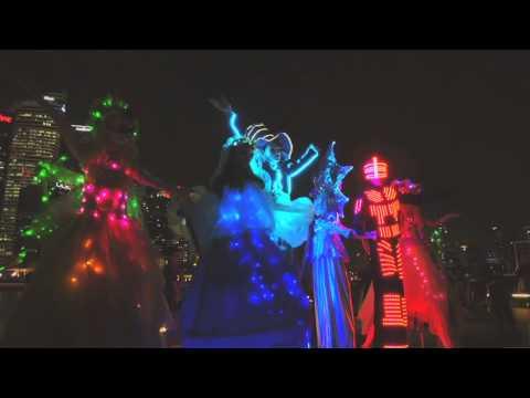 i Light Marina Bay 2014 (Post-Event Trailer)