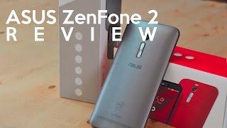 Asus ZenFone 2, análisis