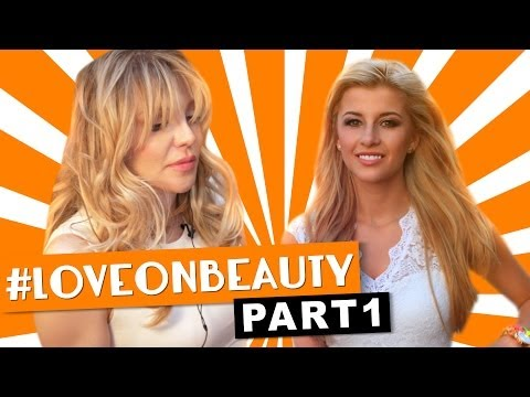 Courtney Love on Beauty: Part 1