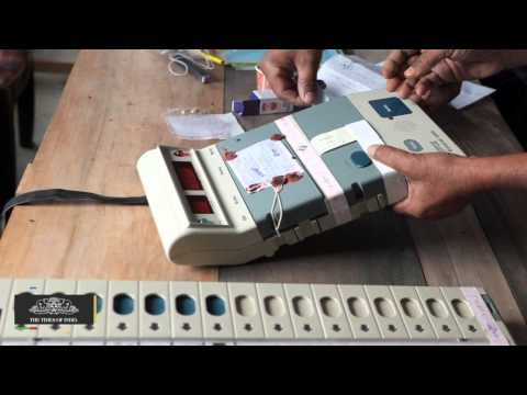 Voting Begins In First Phase Of Lok Sabha Polls In Assam, Tripura - TOI
