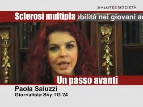 Sclerosi multipla, terapia orale - 1