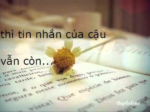 Moi Tin Nhan La Mot Ki Niem     To Thich Cau Du De