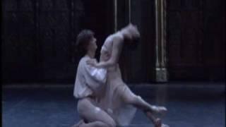 Prokofiev Romeo And Juliet Balcony Scene (Macmillan)