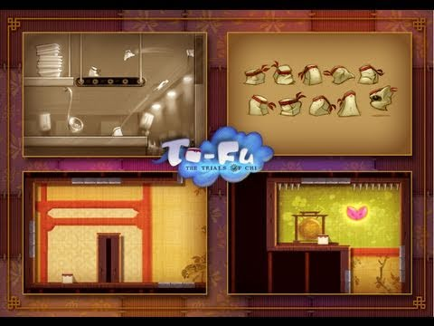 To-Fu: The Trials of Chi iPhone/iPod Launch Trailer