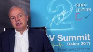 Dyslipidémies : place de la statine dans la prévention de l'AVC - Voir la vidéo