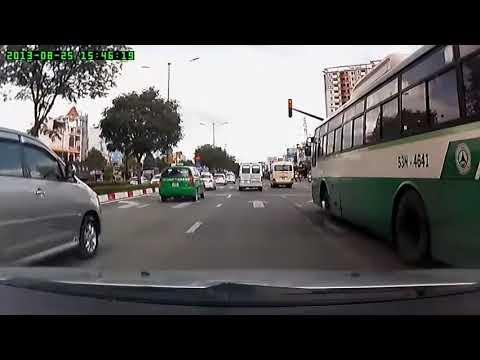 Đường Trường Chinh (ngã tư An Sương đến Chế Lan Viên) - TP.HCM