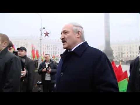 Лукашенко: Украина должна сохранить целостность