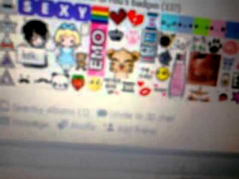 how to get badges on imvu