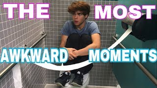 The Most Awkward Moments