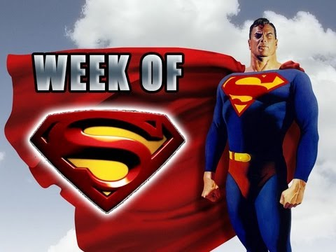 INJUSTICE WEEK OF! SUPERMAN Online Matches Part 4