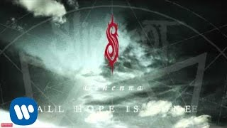 Slipknot - Gehenna (Audio)