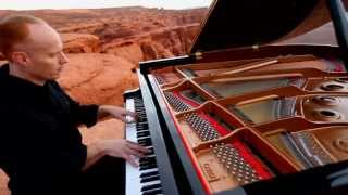Alex Boye - Cold Play  - Paradise - Piano