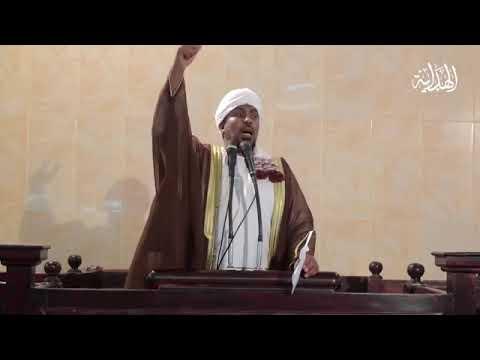خطبة / أهل القرآن - د. محمد عبد الكريم الشيخ