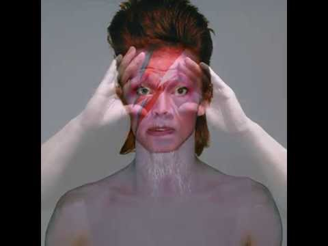 Exposition David Bowie & Ai Weiwei Martin-Gropius-Bau, Berlin 2014
