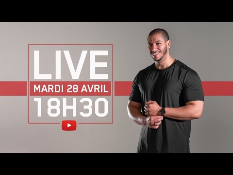 LIVE questions réponses - LÀ ON DISCUTE !