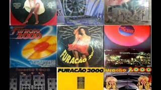 Funk Furacão 2000 Anos 80 & 90 As Melhores Do Baile