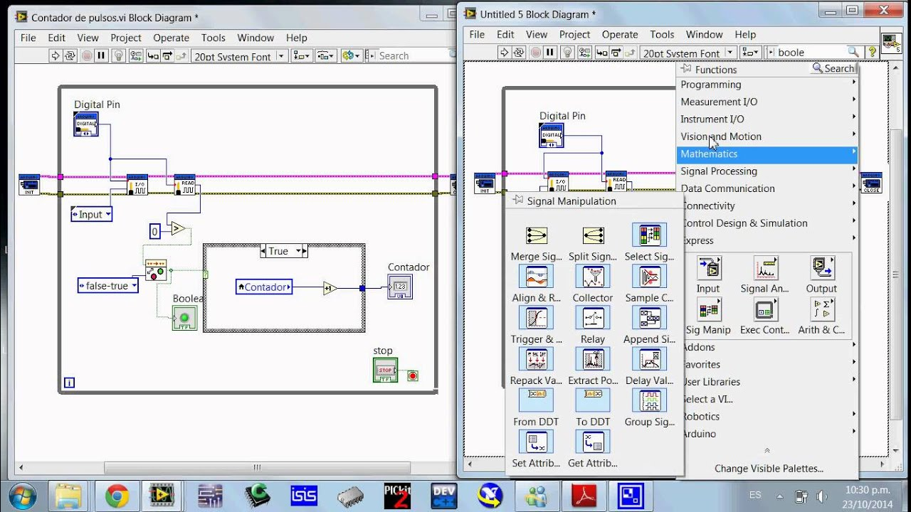 LabVIEW - Page 4,181 - Discussion Forums - National