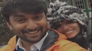 Yevade Subramanyam Movie Making Video