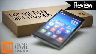 Xiaomi Mi3 Review (Snapdragon 800 WCDMA)