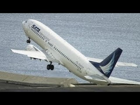 Amazing Plane Landings | Plane Crash/Fail Compilation