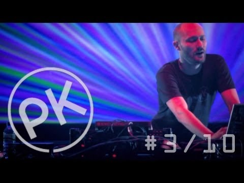 Paul Kalkbrenner Aaron - Frankfurt #3/10 A Live Documentary 2010 (Official PK Version)