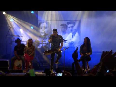 Show do Luan Santana em Chapecó - Te Esperando ...