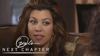 Exclusive: The Kardashian Siblings on Being Spoiled | Oprah's Next Chapter | Oprah Winfrey Network