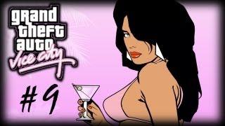 GTA:Vice City #9 Lance Nie Odchodź!