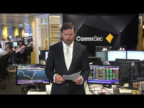 15th Apr 2014, CommSec Aussie Mid-Session Report: Stocks rebound