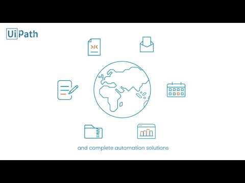 UiPath Go! - Automation made easy