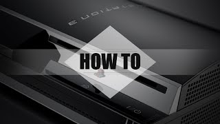 How To: Fix A Corrupted PS3 Hard Drive