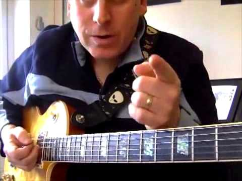 Colin Stephens Guitar Tuition