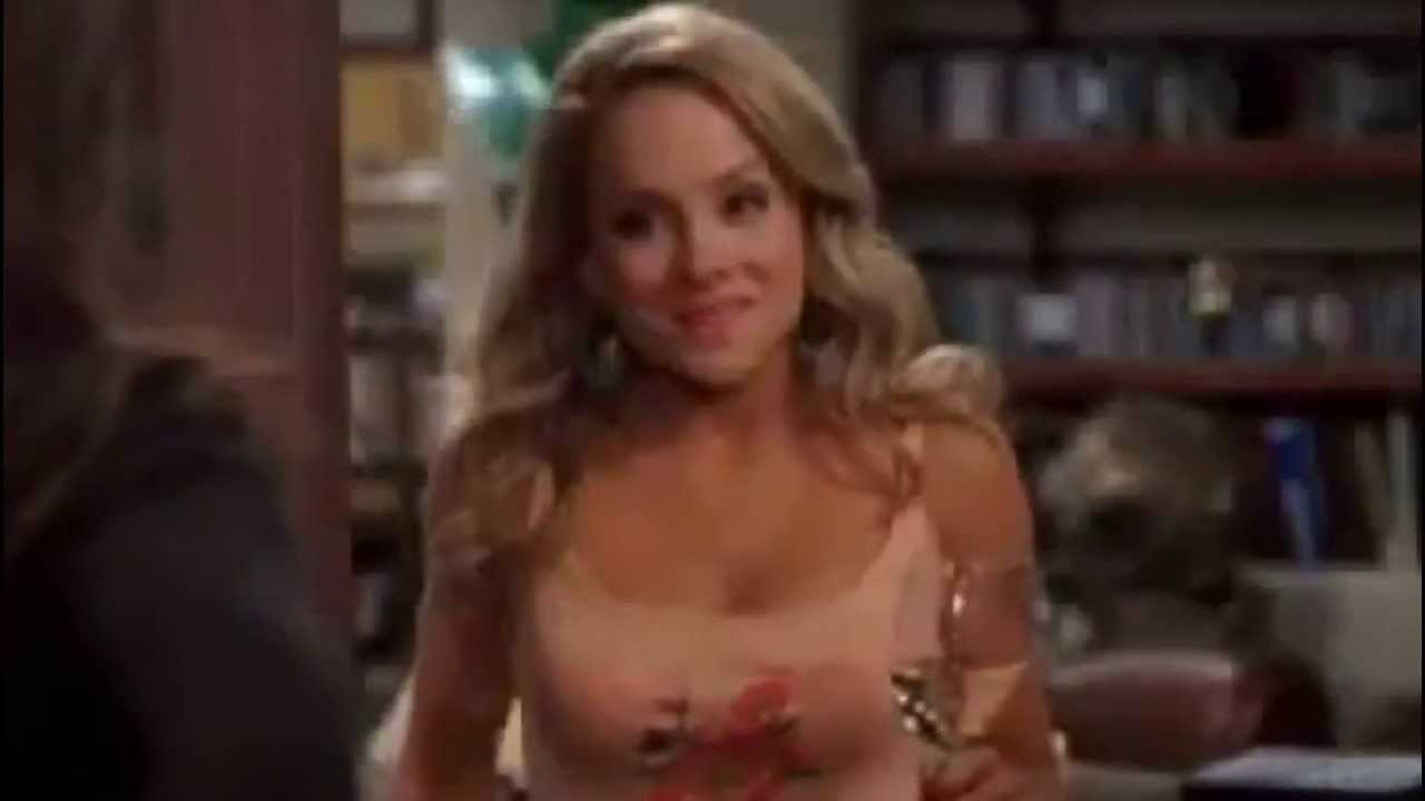 Two and a Half Men Kelly Stables Melissa c - YouTube